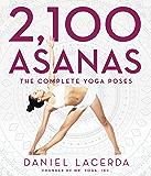 2,100 Asanas: The Complete Yoga Poses (English Edition)