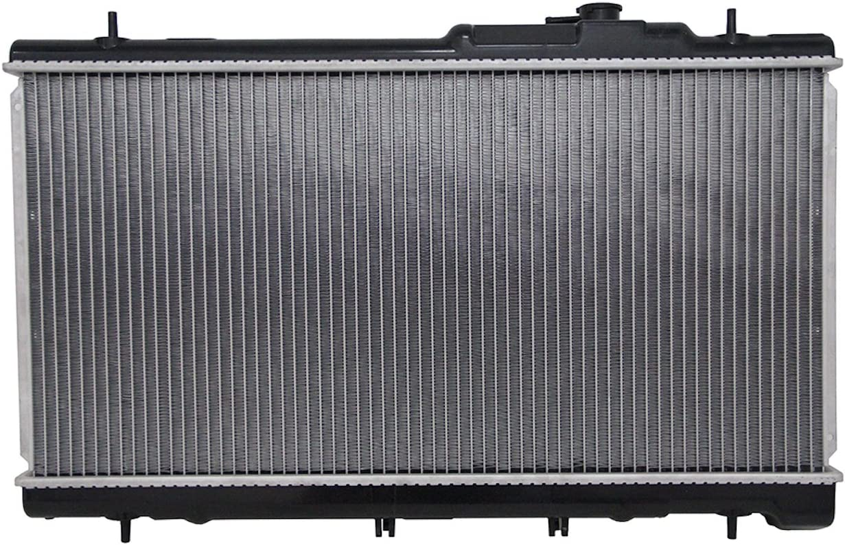 OSC Cooling Products 2465 New Radiator