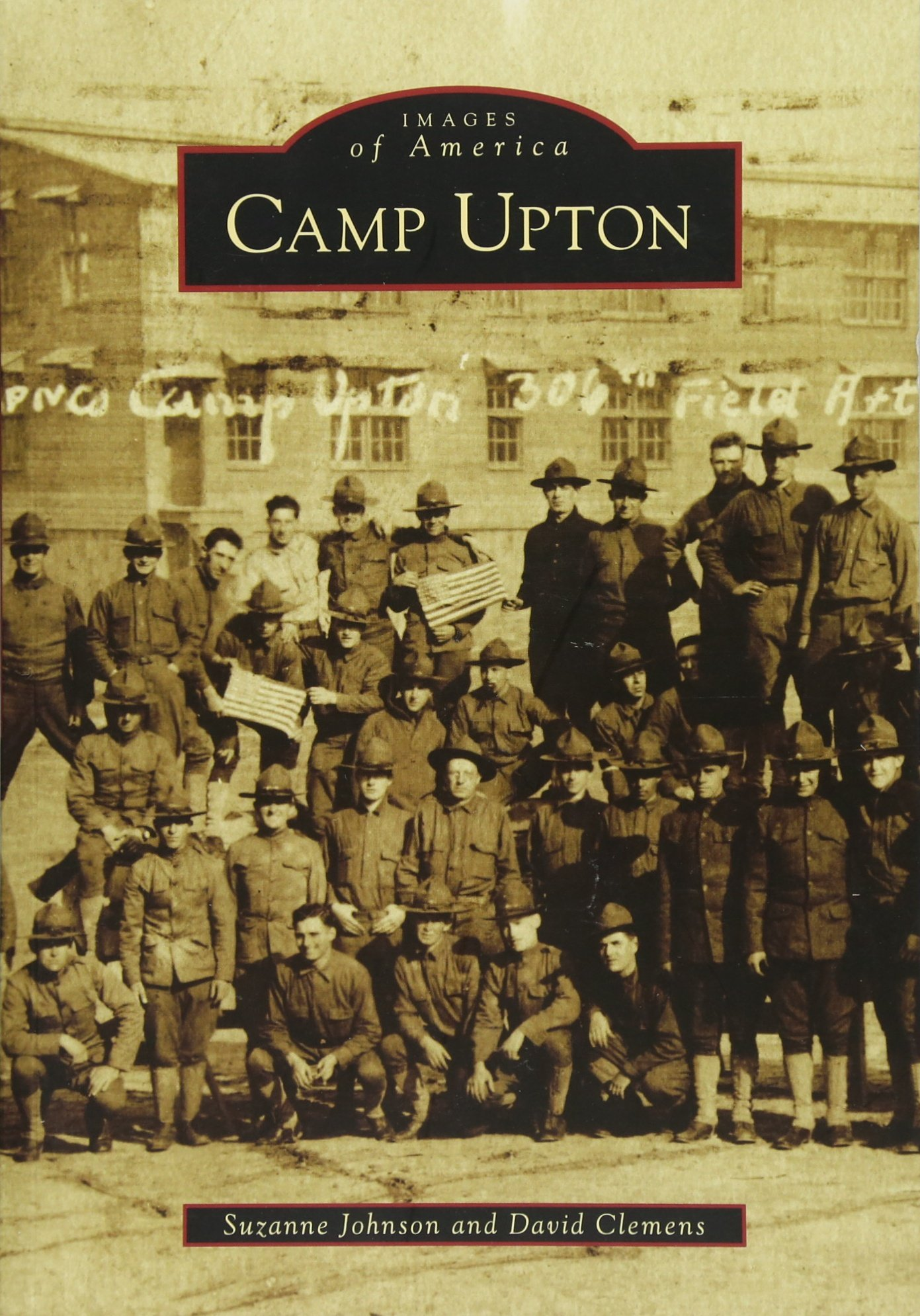 Download Camp Upton (Images of America) PDF
