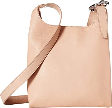 6cd68e953 Amazon.com: Rebecca Minkoff Women's Karlie Small Feed Bag Doe One Size:  Clothing