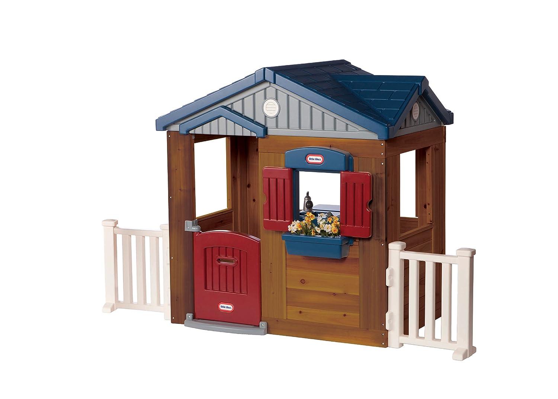 Little Tikes Spielhaus – alle Modelle auf 1 Blick - FarmFreunde