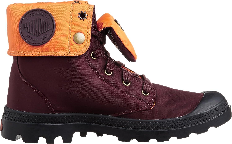 Palladium Men's Baggy Zip MA 1 Snow Boot