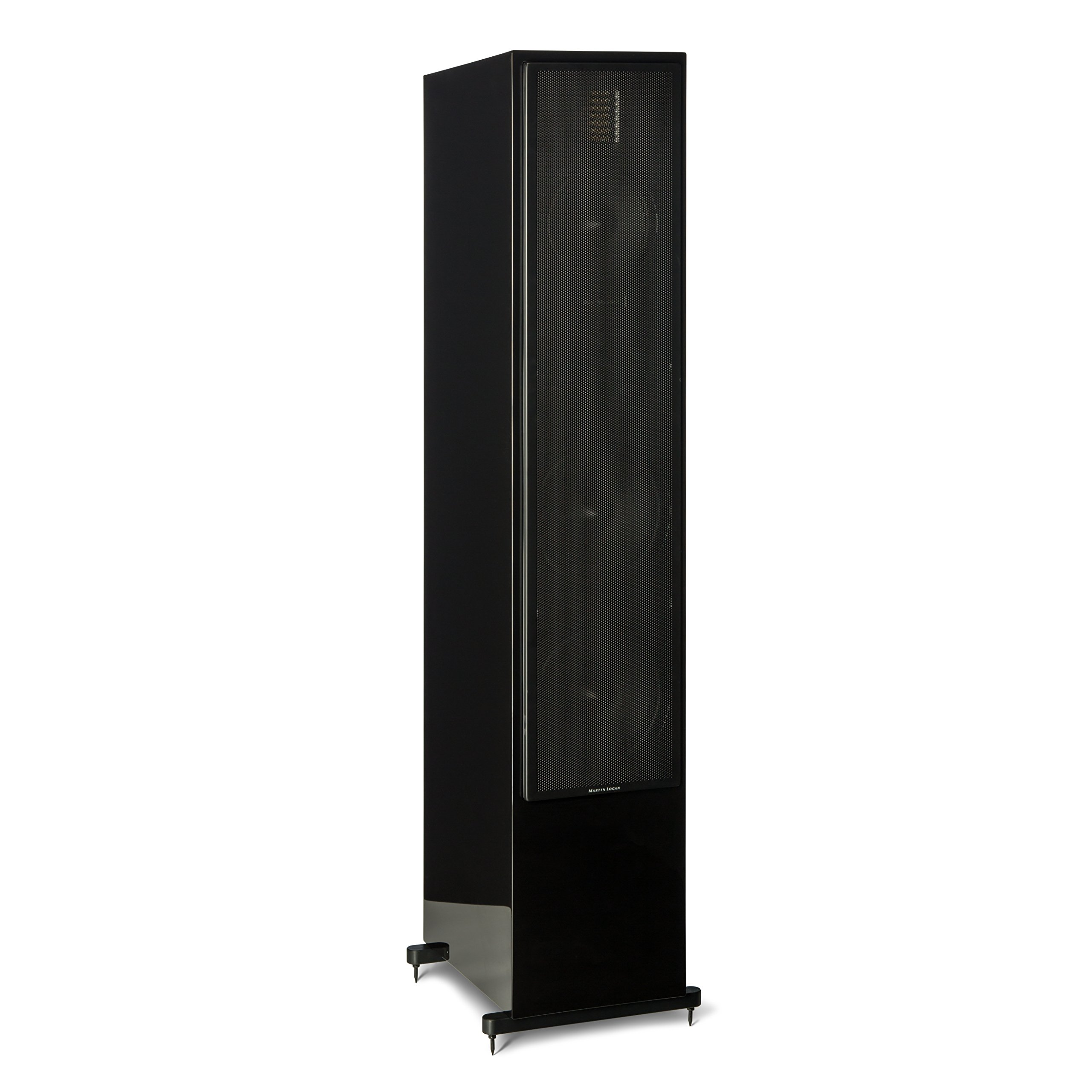 Martin Logan Motion 60XT Gloss Black Floorstanding Speaker - Each