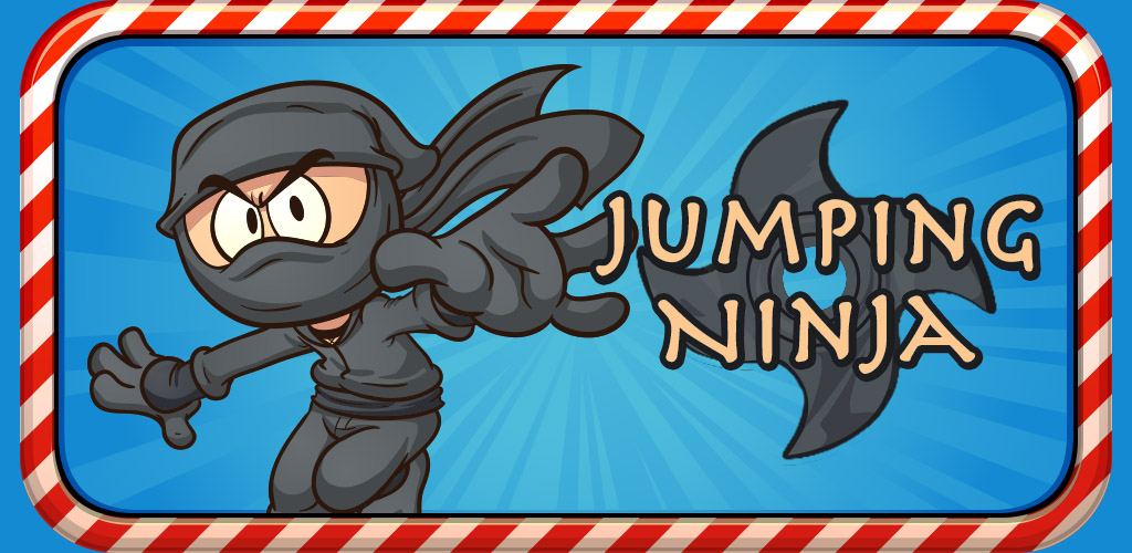 Jumping Ninja: Rooftop Runner: Amazon.es: Appstore para Android