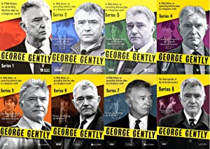 George Gently Ultimate Collection Series 1-8