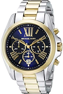 9a8a82ead725 Amazon.com  Michael Kors Men s Lexington Gold-Tone Watch MK8494  Watches