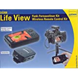 Live View LV-WRC  Funk-Fernauslöser-Kit für Canon
