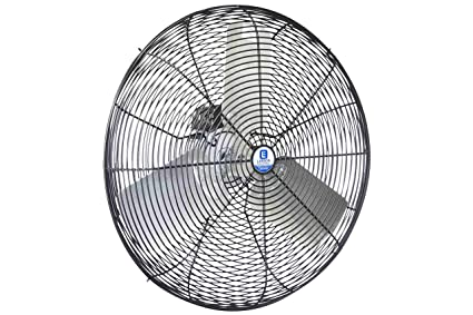 Explosion Proof Fan >> Amazon Com 24 Electric Explosion Proof Fan 7980 Cfm 24 Inch