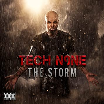 Tech n9ne the storm 2 cddeluxe edition amazon music image unavailable aloadofball Gallery