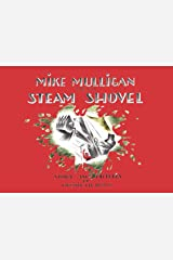 Mike Mulligan and His Steam Shovel Kindle Edition
