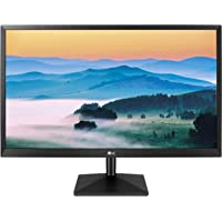 "LG 22MK400H Monitor 21.5"", LED FULL HD, 1 ms, Radeon FreeSync 75 Hz, Multitasking, VGA, HDMI"