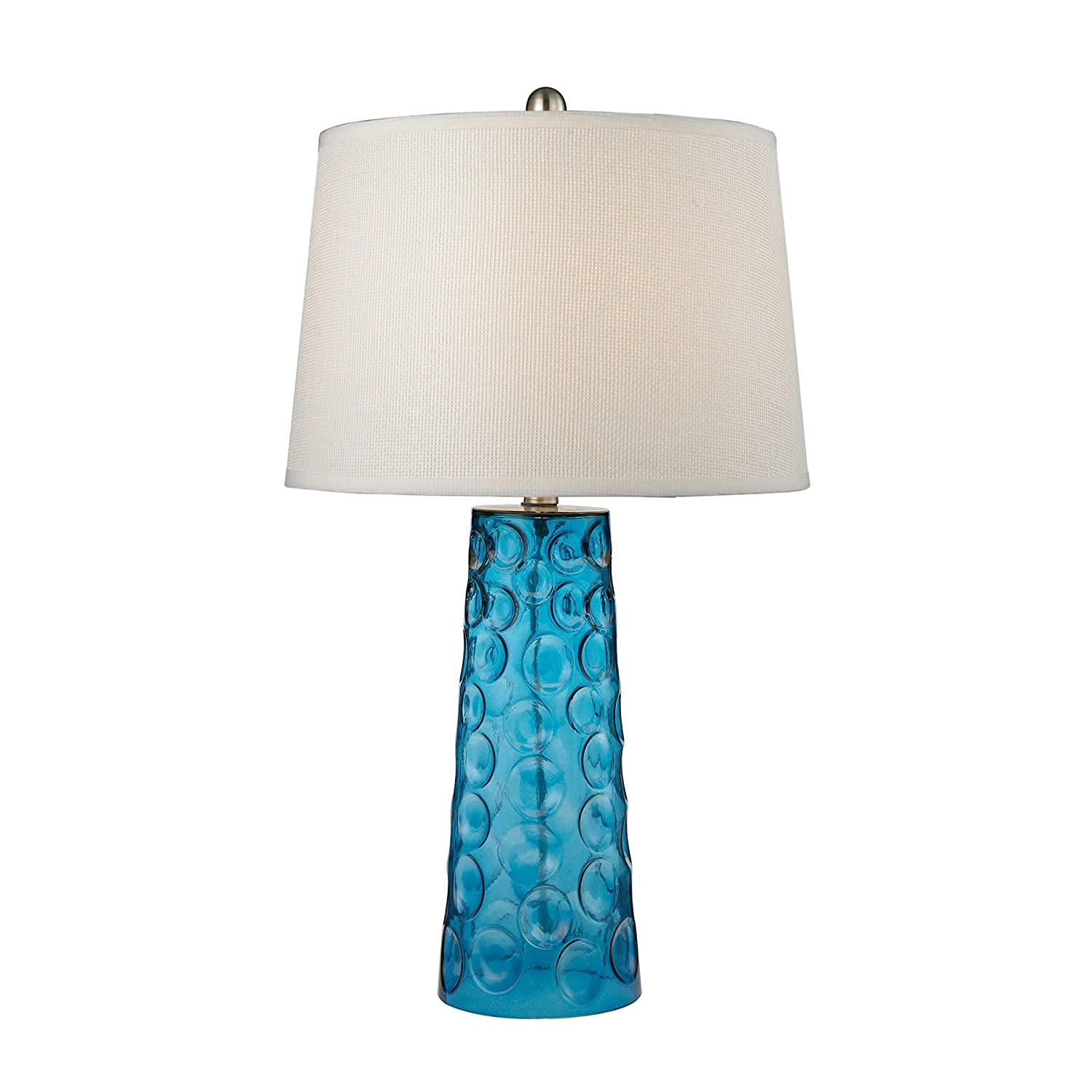 Small glass table lamps - Small Glass Table Lamps 30
