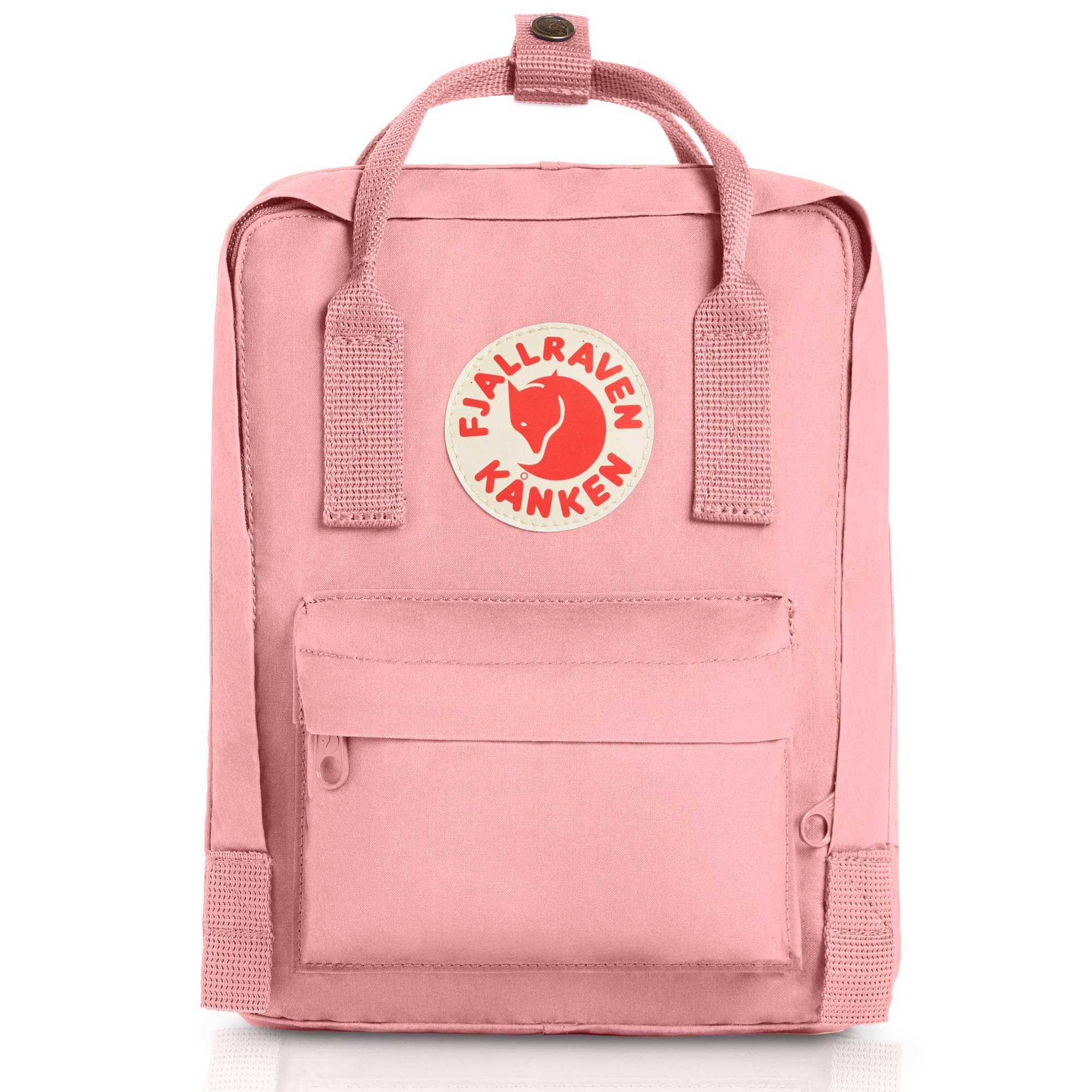 Fjallraven - Kanken Mini Classic Backpack for Everyday, Pink by Fjallraven
