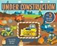 Bendon Under Construction Interactive Learning Activity Board