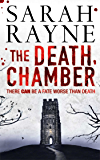The Death Chamber: A brilliantly twisted psychological thriller