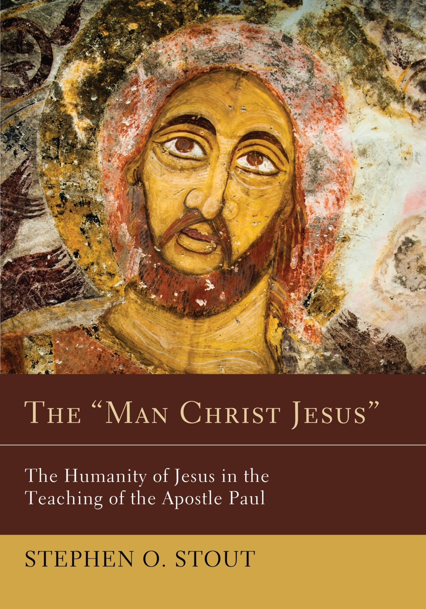 "The """"Man Christ Jesus"""": The Humanity of Jesus in the Teaching of the Apostle Paul pdf"