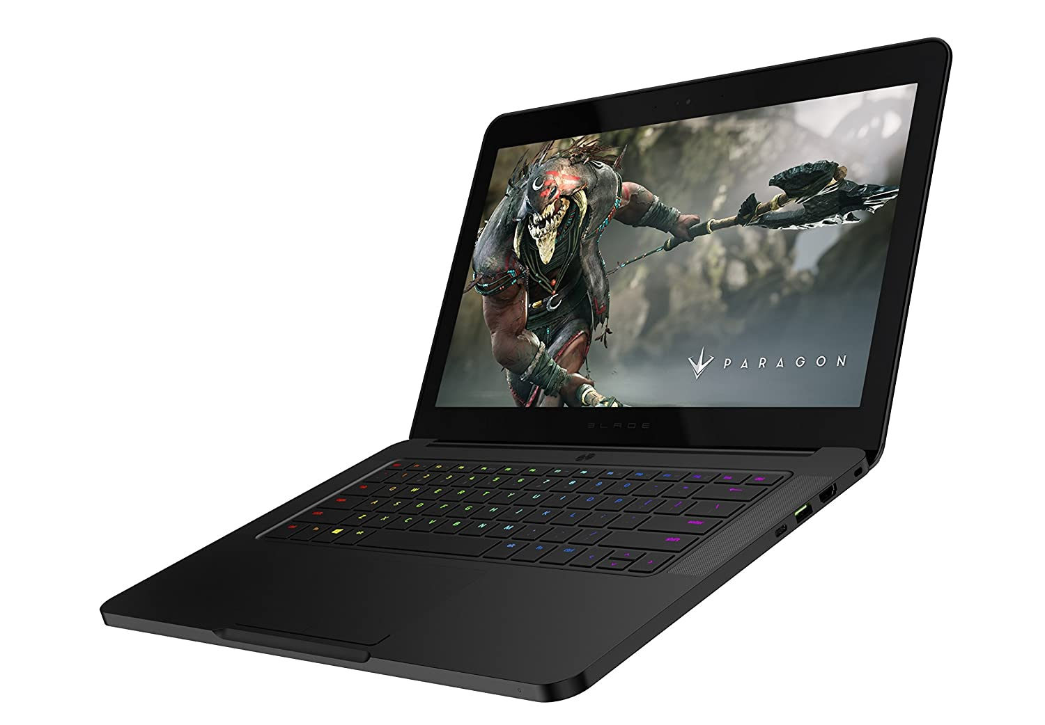 Amazon.com: The Razer Blade (GeForce GTX 1060) 14
