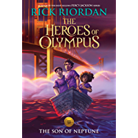 The Son of Neptune (The Heroes of Olympus Book 2)