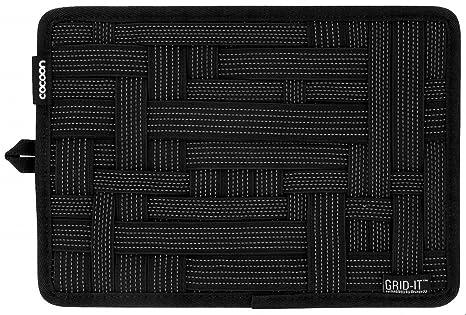 Cocoon Cpg8 Bk 10.5 X 7.5 Inch Organizer (Black) by Cocoon