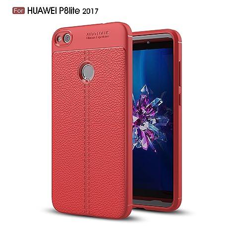 BCIT Huawei P8 Lite 2017 Funda Carcasa Caso Cubierta de ...