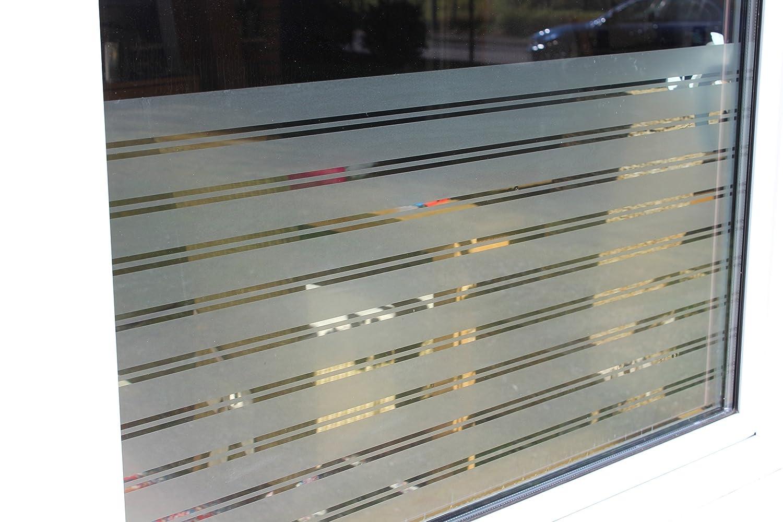 7 23€ m² Fensterfolie Sonnenschutz Wintergarten UV