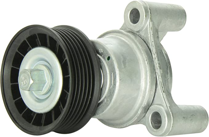 GM OEM-Serpentine Drive Fan Belt Tensioner 12609719