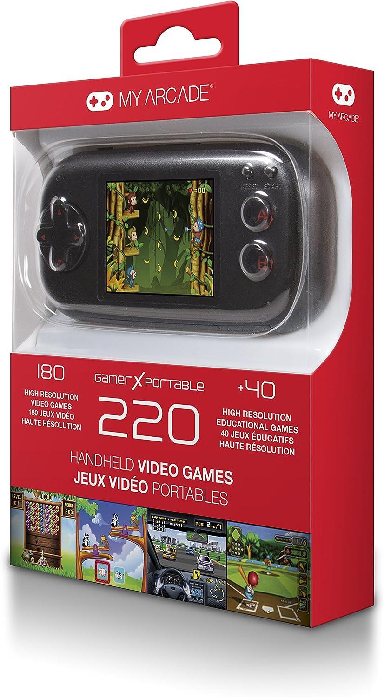 My Arcade Portable Built Headphone electronic Image 2