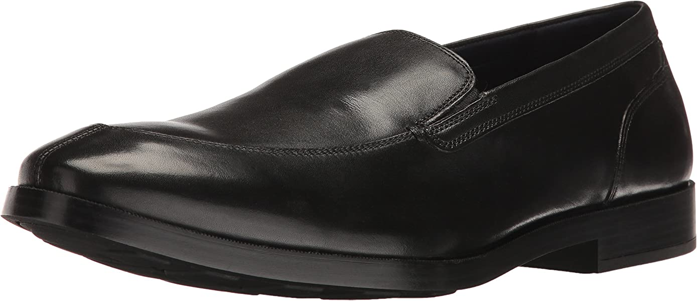 98b4a089370 Cole Haan Men s Jay Grand 2 Gore Slip-On Loafer Black 7 ...