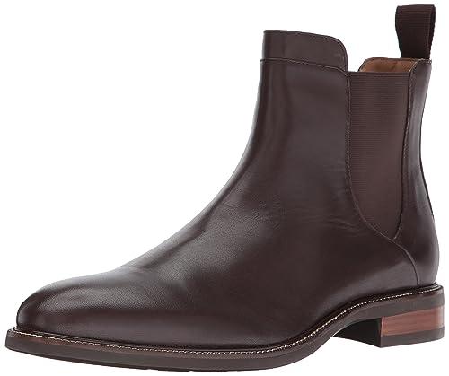 85cc5707c02 Amazon.com | Cole Haan Men's Warren Chelsea Boot | Boots