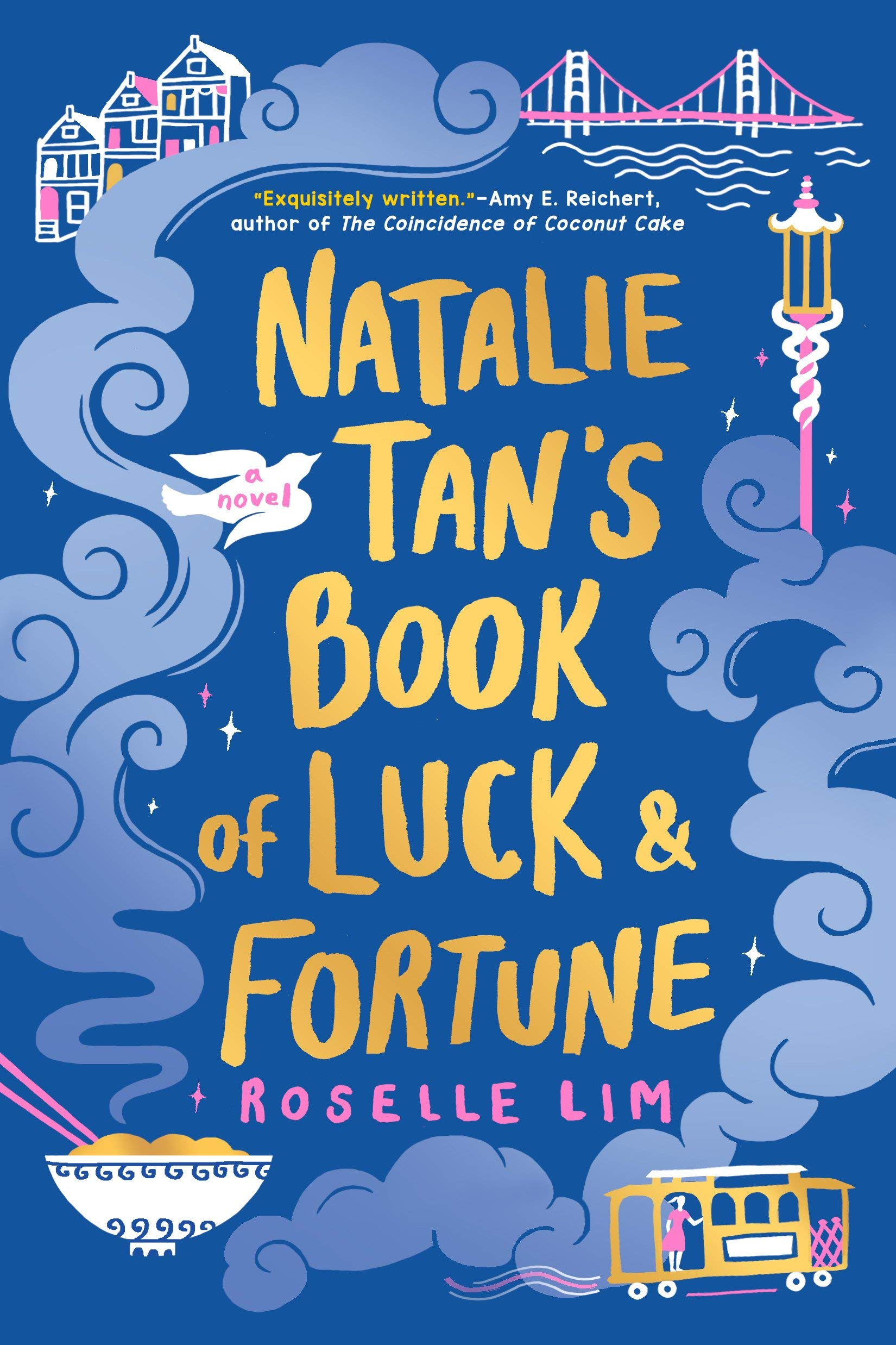 Image result for natalie tan's book of luck and fortune by roselle lim