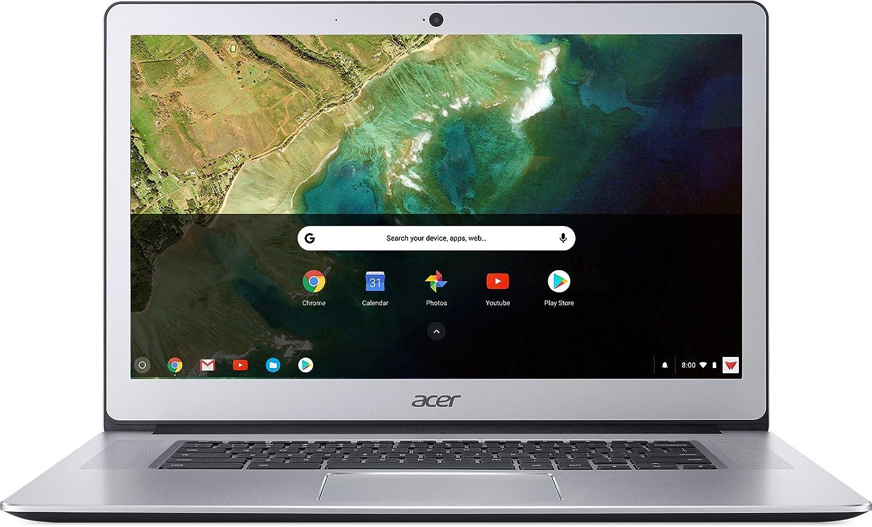 Acer Chromebook 15 CB515-1HT-P39B, Pentium N4200, 15 6