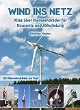 Wind ins Netz: Alles über Kleinwindräder für Hausnetz und Akkuladung