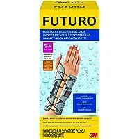 Futuro UU008565465 Muñequera Sport Resistente Al Agua, Mano