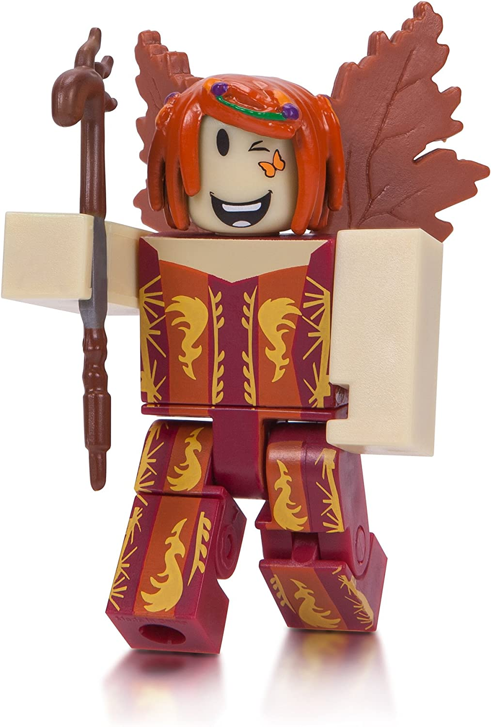 Amazon Com Roblox Action Collection Queen Of The Treelands