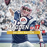 Madden NFL 17 - Deluxe Edition - PS4 Digital Code