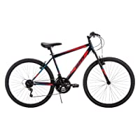 Huffy bicicleta Company Alpine bicicleta de los hombres, 66cm/Mediana)