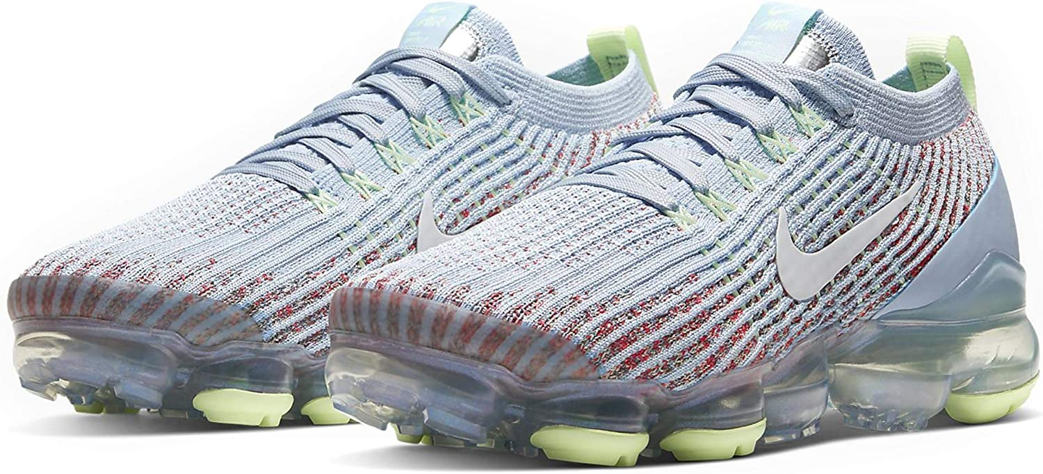 Nike Womens Air Vapormax Flyknit 3 Running Sneakers