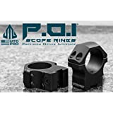 Leapers Inc, UTG Pro P.O.I Dovetail Rings, High