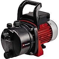 Einhell GC-GP 6538 - Bomba de agua de trasvase (650W, capacidad 3800 l/h, presión 3.6 bar, 220 - 240 V)(ref.4180280)
