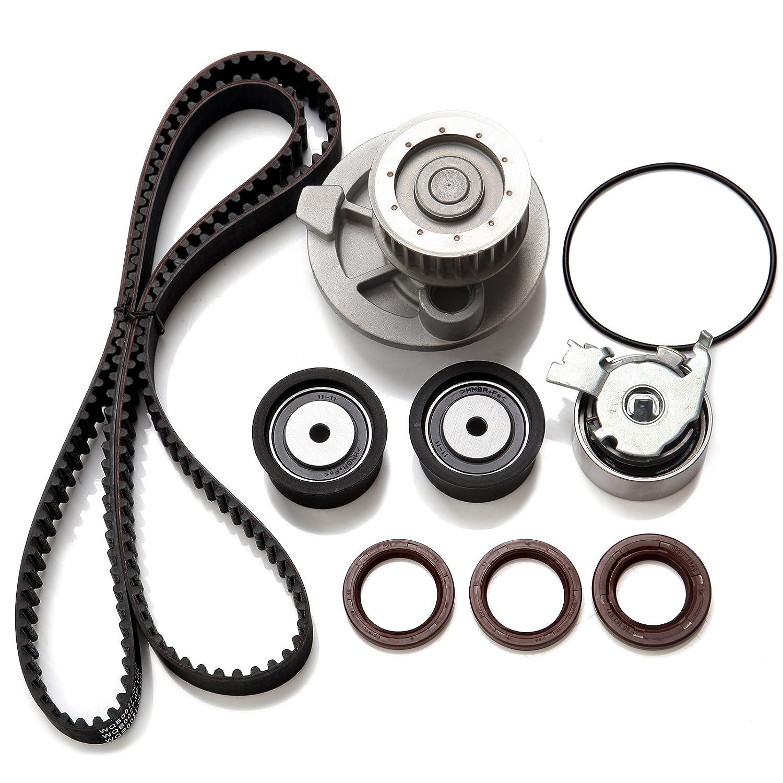 Eccpp For 04 08 Suzuki Reno Forenza 20 A20dms L4 1999 Isuzu Rodeo Timing Belt 2 Dohc Kit W Water Pump Automotive