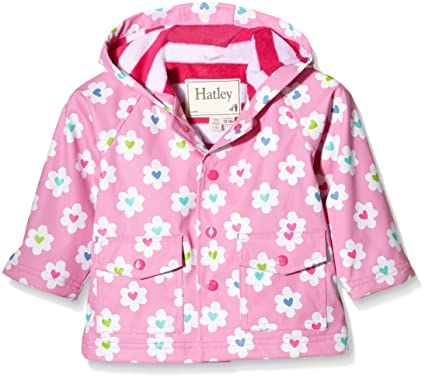 Excellent Quality Unisex M&s Baby Raincoat 9-12 Months