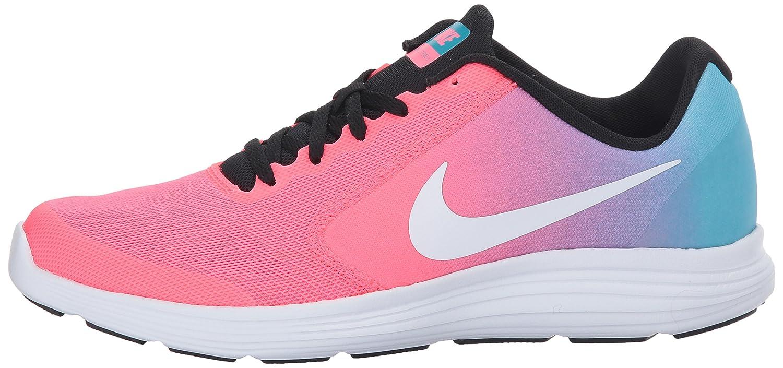sports shoes 95bf8 5f48e ... NIKE  Shoes Revolution 3 (GS) Running Shoes  B01M3R520I 7 M US Big
