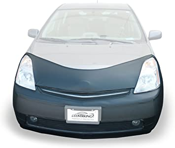 Velocitex Plus Coverking Custom Fit Front End Mask for Select Honda Accord Models Black