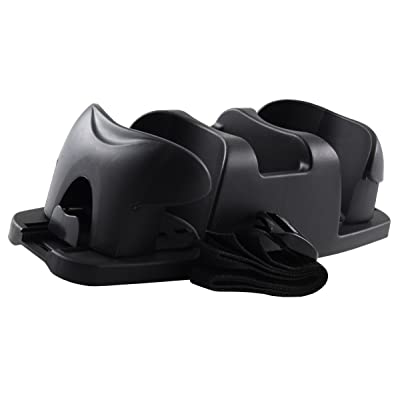 Hopkins SMT Go Gear Twin Cupholder, (Black): Automotive