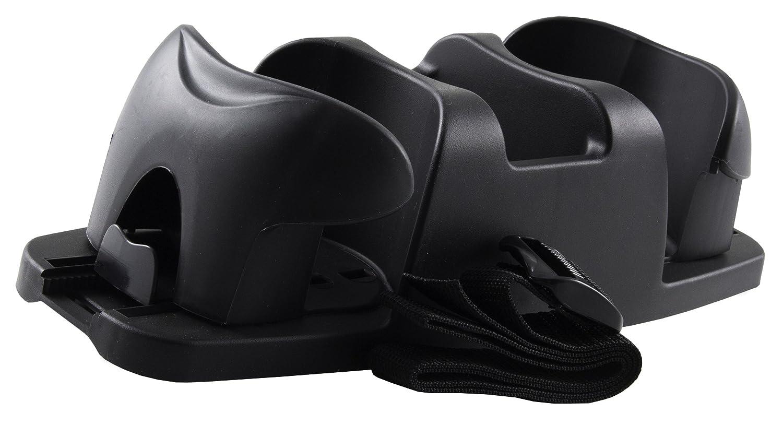 Hopkins SMT Go Gear Twin Cupholder, (Black) Hopkins Manufacturing