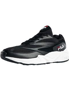 d97bfcf1d94a6 Fila Scarpe Urban 1010255 Uomo Venom Low Sneakers Nero Alta Heritage Vintage
