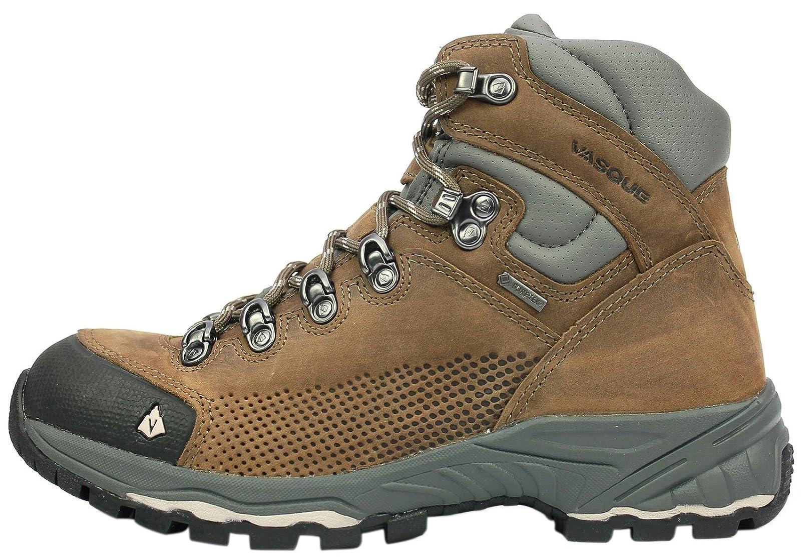 Vasque Women's St. Elias Gore-Tex Hiking Boot 8 M US Women - 8