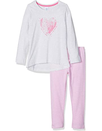 f1168d5261 Sanetta Pyjama Long Conjuntos de Pijama para Niñas