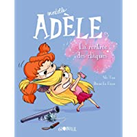 Mortelle Adèle T.9 La rentrée des claques