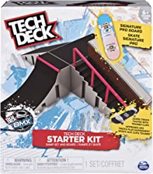 Top 10 Best Tech Decks and Ramps (2020 Reviews & Buying Guide) 4